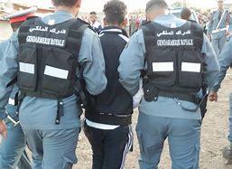 Photo of التحقيق مع دركيين بعد فرار متهم موجود رهن الحراسة النظرية