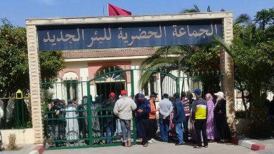Photo of البطالة دمرت إرادة عشرات من شباب البئرالجديد