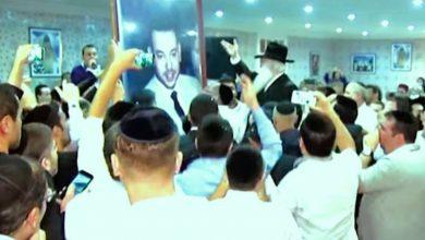 """Photo of اليهود المغاربة بكندا  يساندون الوحدة الترابية خلال إتصال مع """"أزمور24"""""""