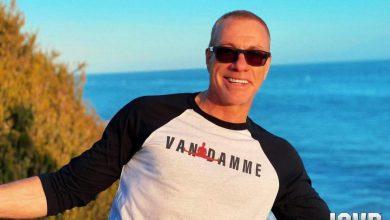 Photo of أزمور24 تيفي حاضرة اثناء تصوير فيلم الممثل العالمي  Van-Damme*فيديو *