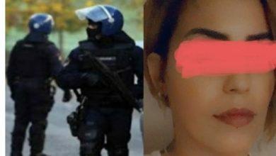 """Photo of شرطة البرتغال تهظم حقوق سيدة مغربية من الجديدة """"نداء إستغاتة """" الى الجهات المسؤولة"""