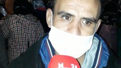 """Photo of خطير بازمور """"اتهامات زوج ضحية الاهمال الطبي لإدارة المستشفى المحلي وممرضة """"فيديو"""