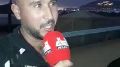 """Photo of روبورطاج ازمور 24 تيفي من اكادير حول الحركة السياحية في زمن كورونا """"فيديو"""""""