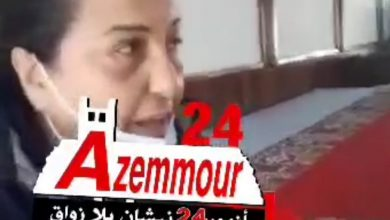 Photo of نجية الوشيني توضح اسباب الفوضى وتبادل الاتهامات خلال دورة فبراير بأزمور في إنتظار رد الرئيس*فيديو*