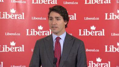 "Photo of جوستان تريدو يتوجه بخطاب تهنئة لكل مسلمي كندا والعالم.""فيديو"""