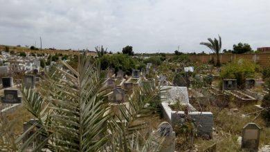 Photo of مقبرة مولاي بوشعيب بأزمور تشكو الإهمال أمام صمت الجهات المسؤولة