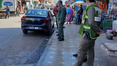 Photo of السلطات تشن حملة واسعة لتحرير الملك العمومي بأزمور