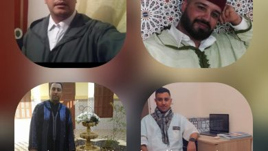 Photo of نفحات من  الامداح والسماع بمناسبة ليلة القدر لفنانين من أزمور *فيديو